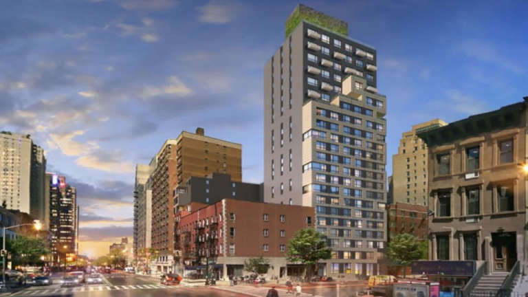 Partel's Vara Fluid A Core Component in NYC Passive House