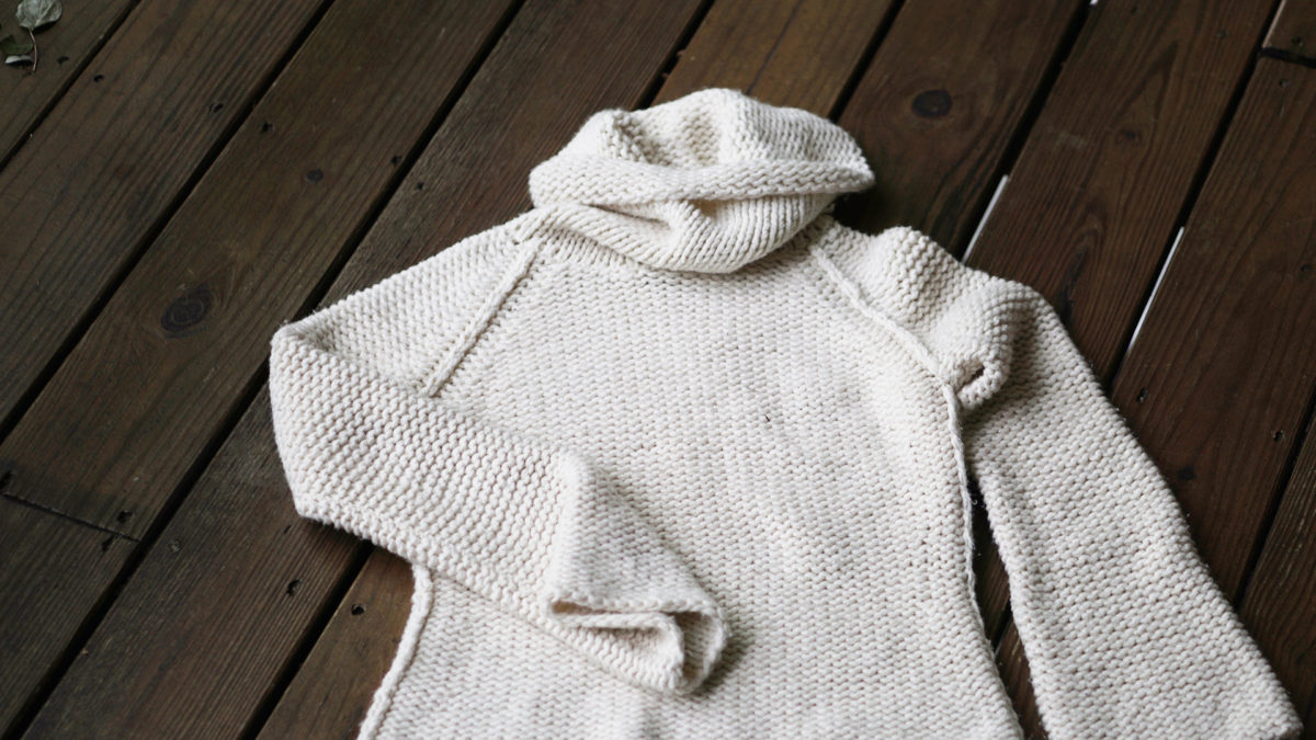 Passive House Explained with the Help of Grandma's Knitted Sweater, A Trusty Windbreaker and Your Nose