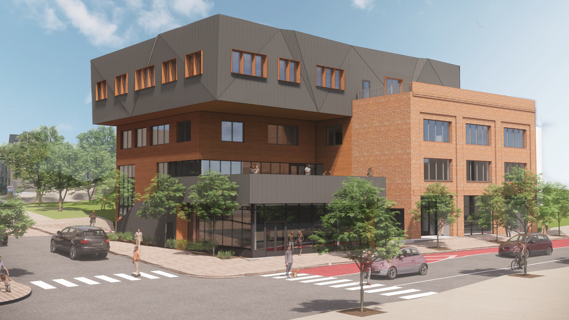 Update on an Ambitious Pittsburgh Passive House Development