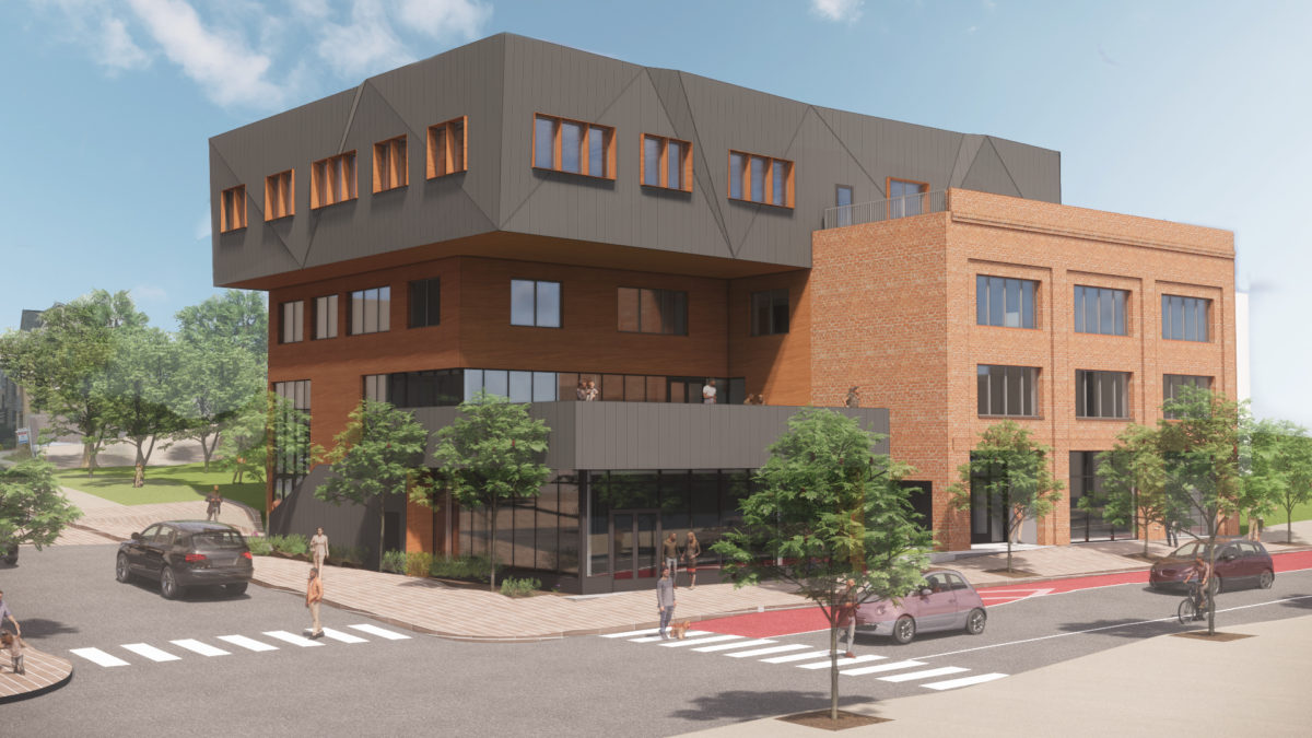 Ambitious Development in Pittsburgh Reimagines Performance