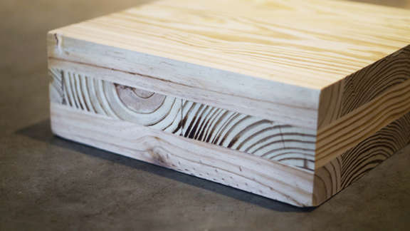 Is Cross Laminated Timber Sustainable?