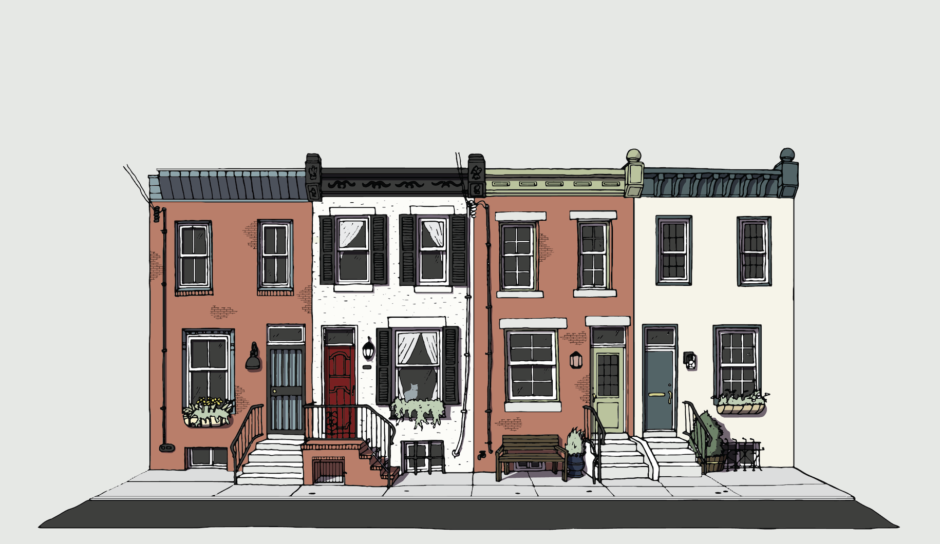 Passive Rowhouse Manual: Summer 2021 Release!
