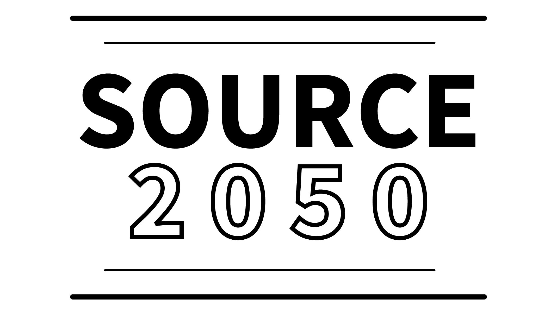 Michael Ingui Announces Source 2050