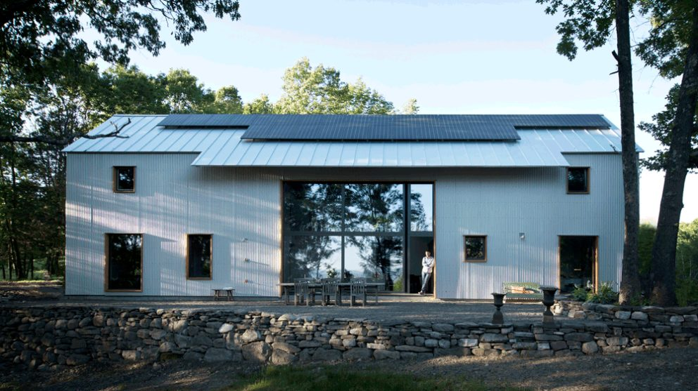Accord Passive House Featured in Dwell