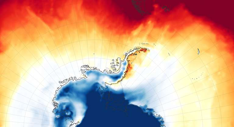 Stress Testing For a Changing Climate