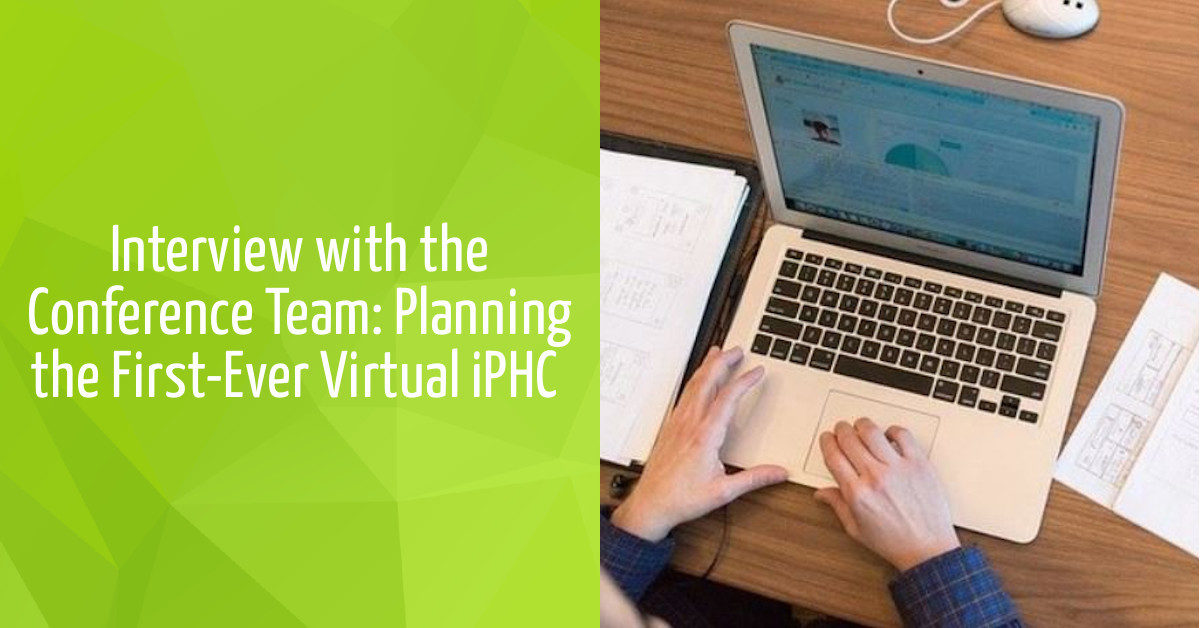 Interview with the Conference Team: Planning the First Ever Virtual Passive House Conference