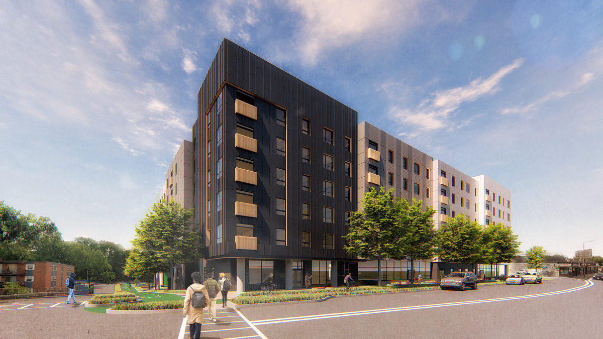 NESEA Interview: a Surge in Affordable Multifamily Passive House in Boston