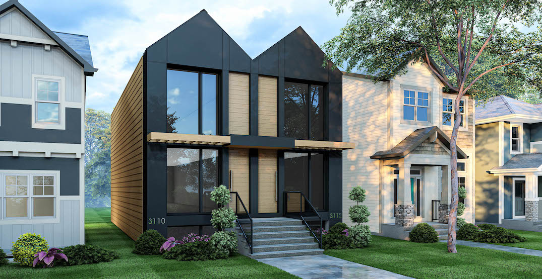Opinion: New recipe for sustainable construction changes how homes are built in Vancouver