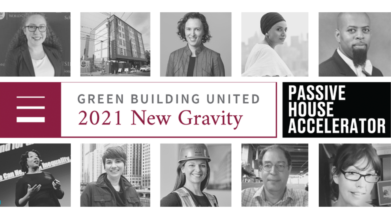 5th annual New Gravity housing conference