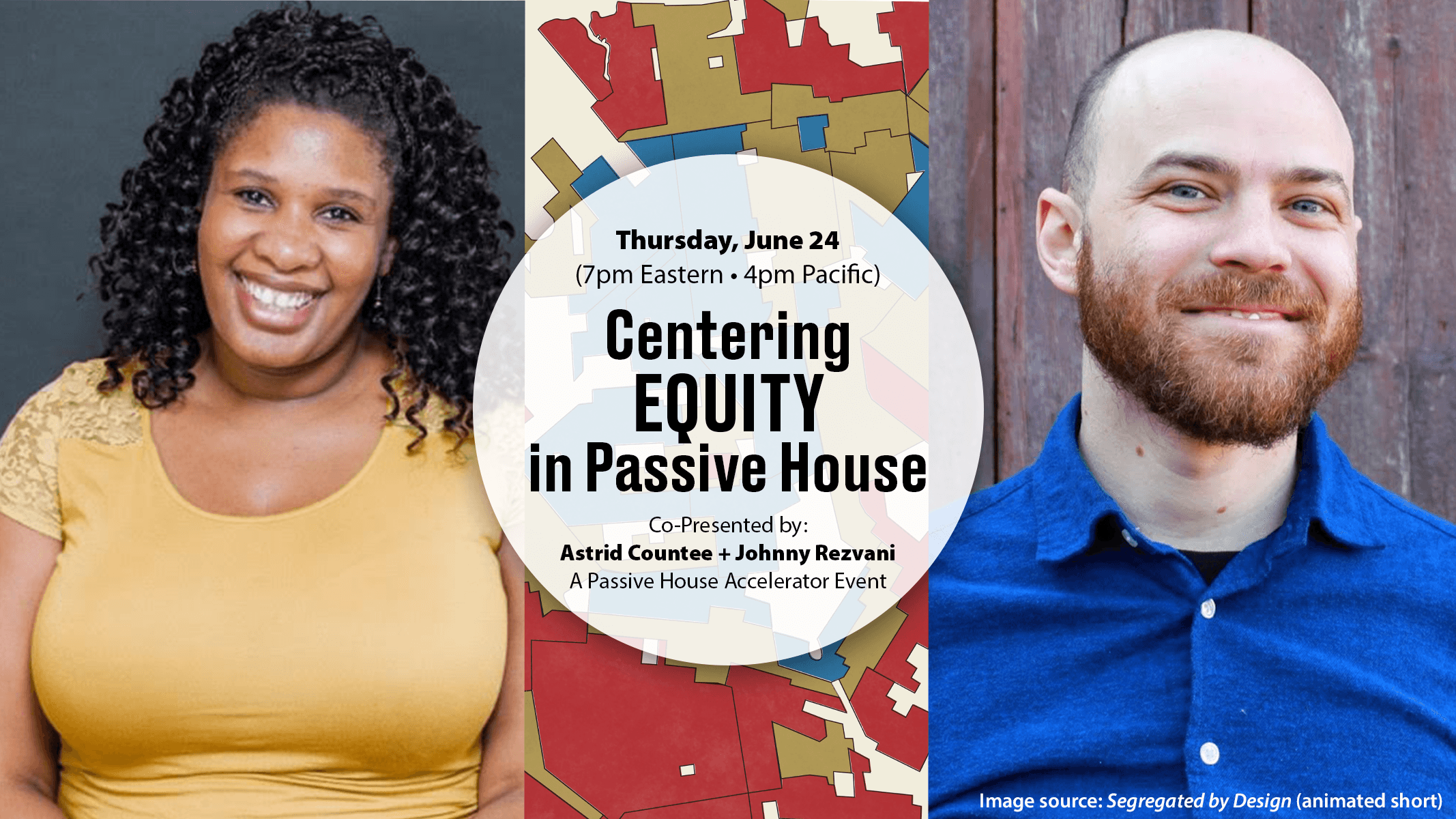 Centering Equity in Passive House